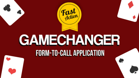 Game Changer Fast Action